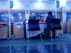 @Grapari Telkomsel, Pemuda, Rawamangun