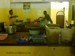 Dapur SGPC